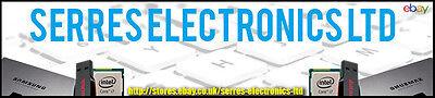 Serres Electronics Ltd