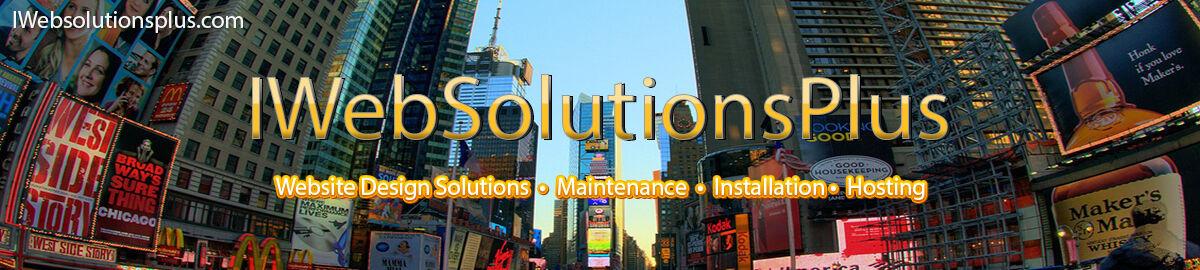 iweb Solutions Plus