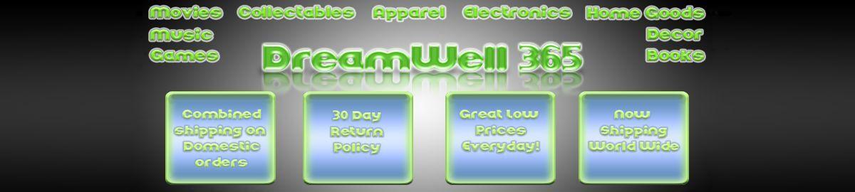 Dreamwell 365