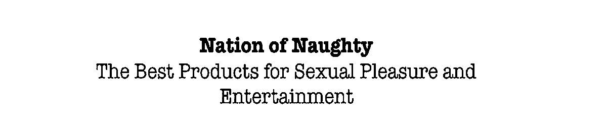 Nation of Naughty