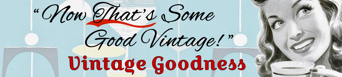 vintage*goodness flea market
