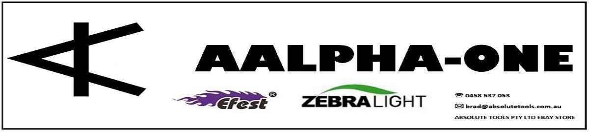 AALPHA-ONE