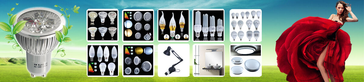 Boao Led Factory