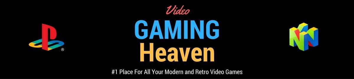 VideoGamingHeaven