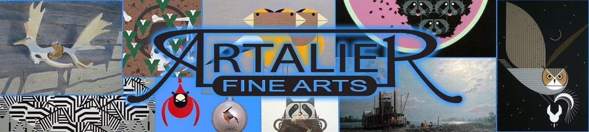 Artalier Fine Arts