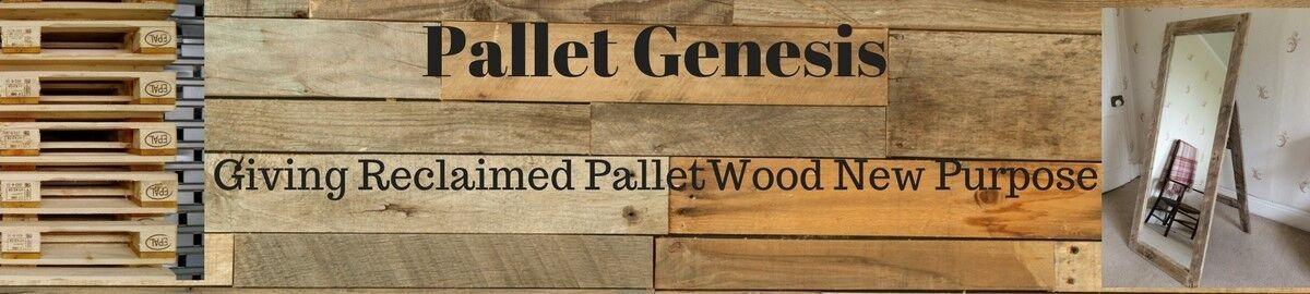 Pallet Genesis