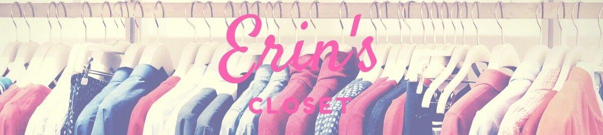 Erin's Closet