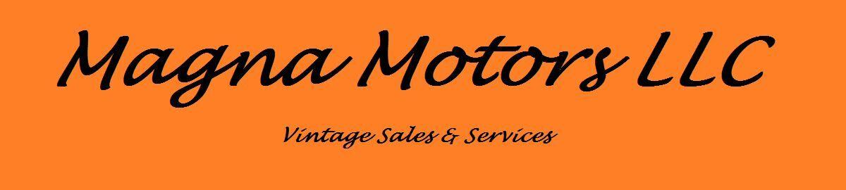 Magna Motors LLC