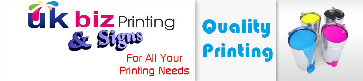 UK Biz Printing