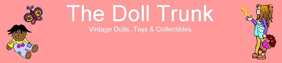 The Doll Trunk
