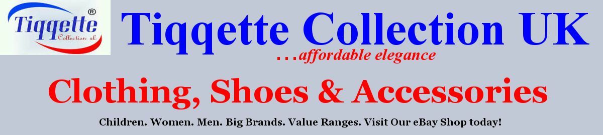 Tiqqette Collection UK