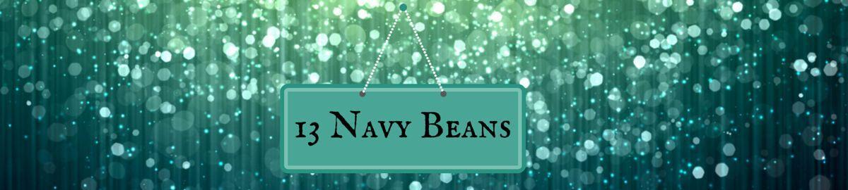 13 Navy Beans