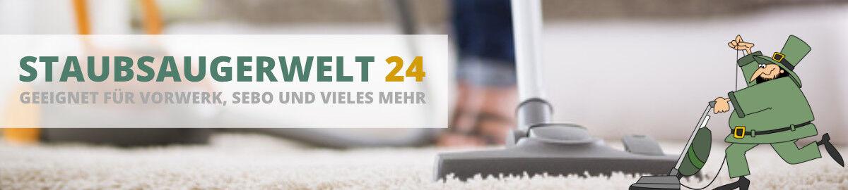 Staubsaugerwelt24