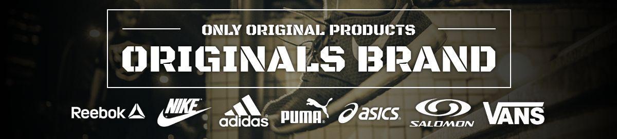 Originals Brand
