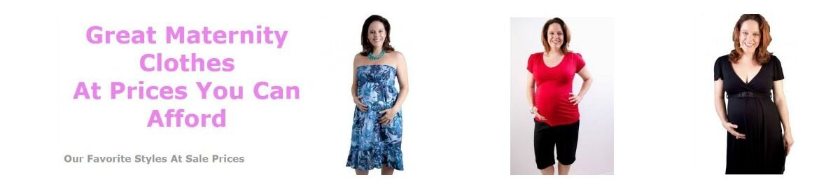 Mums N Bubs Maternity Wear