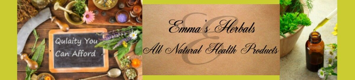 Emma s Herbals and Essential Oils