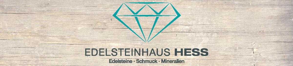 Edelsteinhaus Hess Dresden