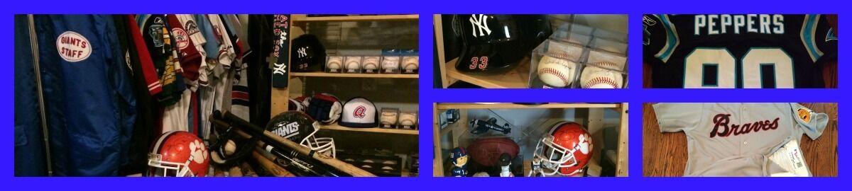 Carolina Locker Room