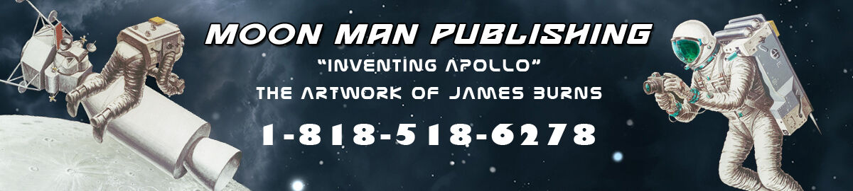 Moon Man Publishing