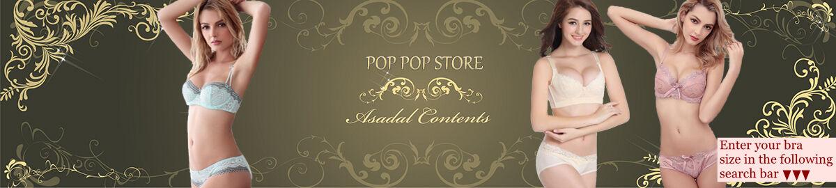 POP POP STORE