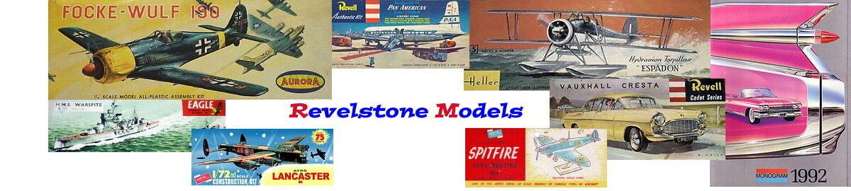 Revelstone Models