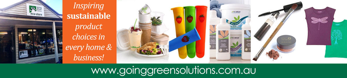Going Green Solutions