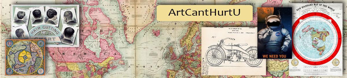 ArtCantHurtU