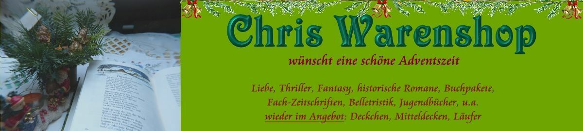 Chris Warenshop