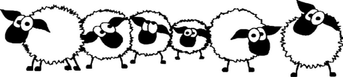 Black Sheep Beanies