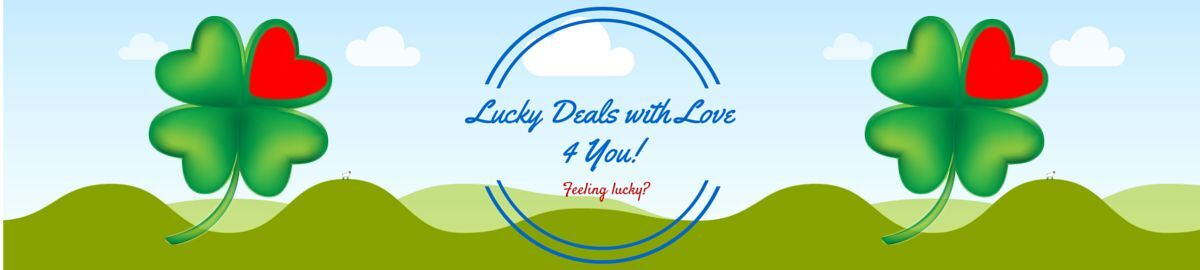 Luckydeals with Love 4 YOU