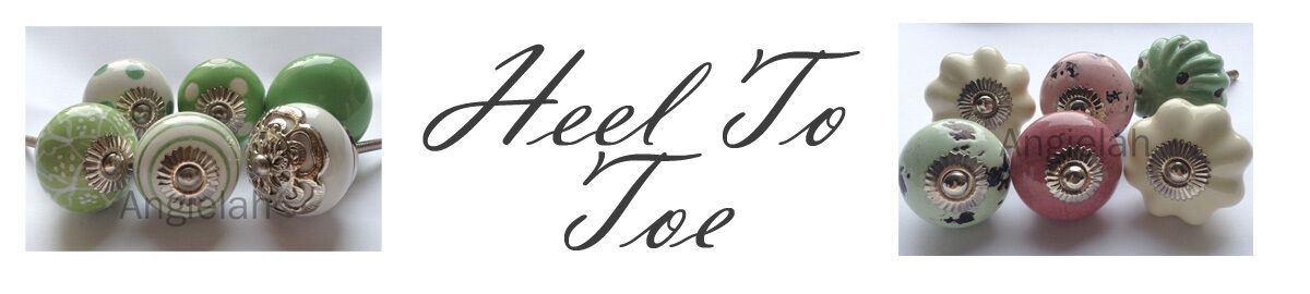 HEEL TO TOE