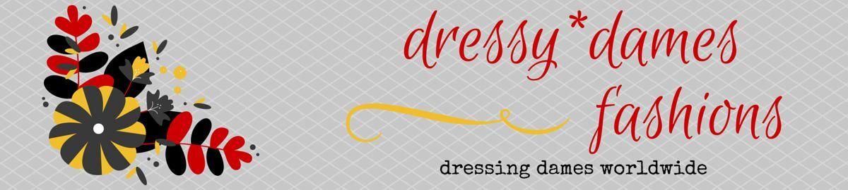dressy dames