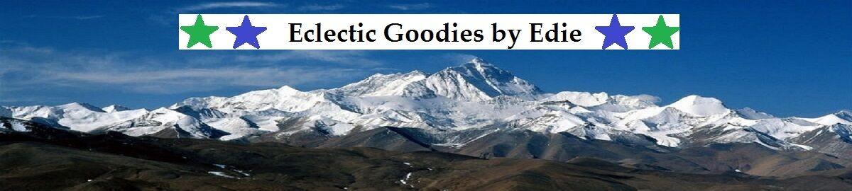 Eclectic Goodies by Edie
