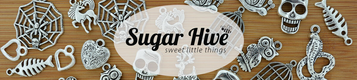 Sugar Hive - Party Supplies Online