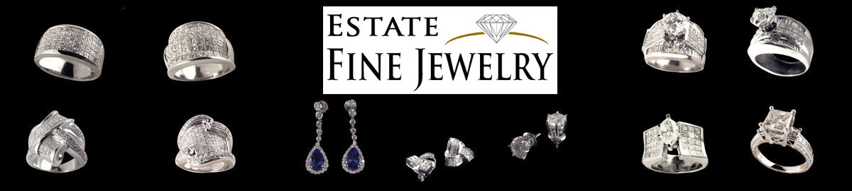 Estate Fine Jewelry