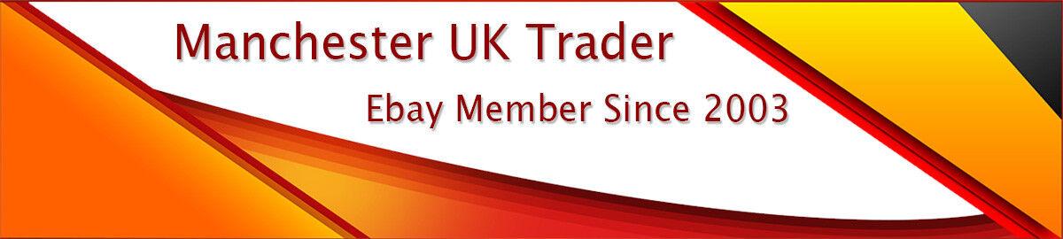 Manchester UK Trader
