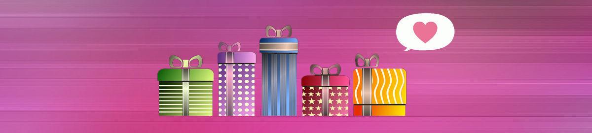 GGcorp - Gift Store