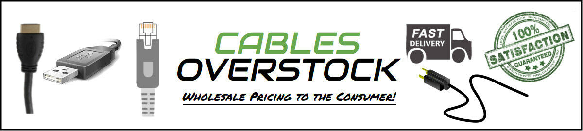 Cables Overstock