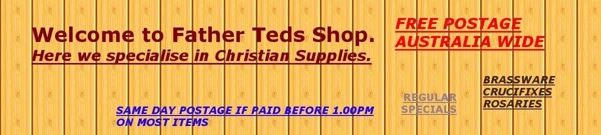 Father Teds Bazaar