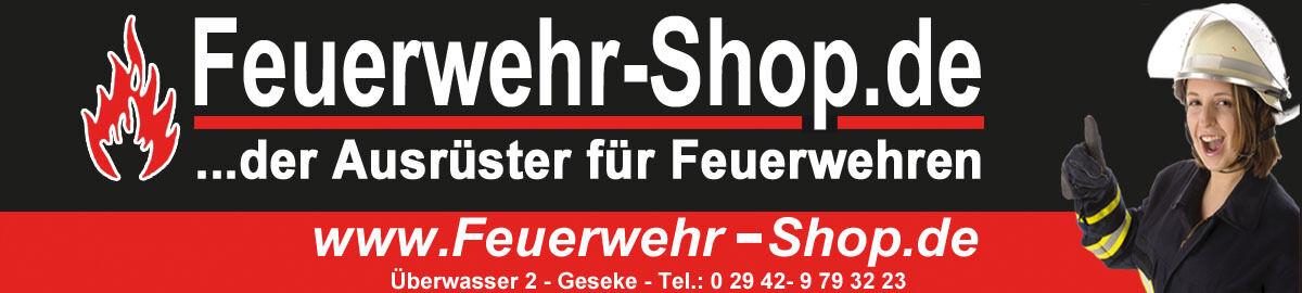 www.feuerwehr-shop.de Strach