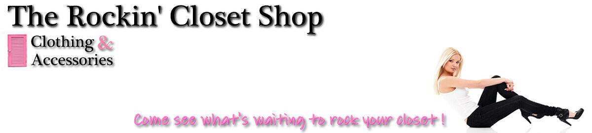 The Rockin Closet Shop