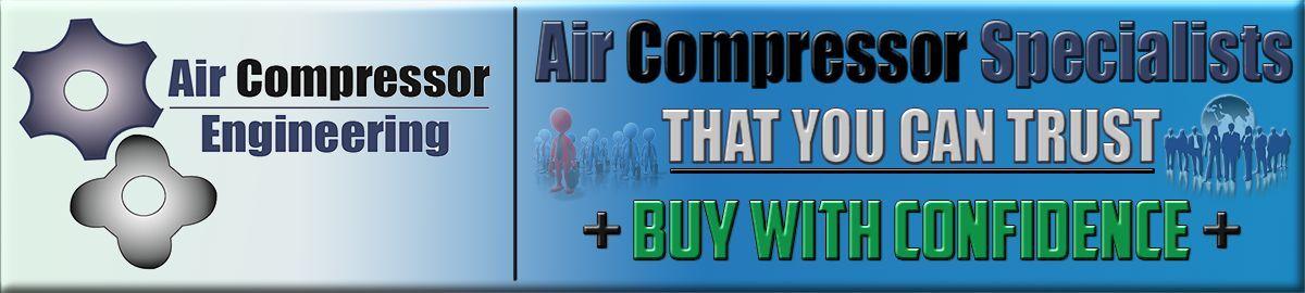 Air Compressor Engineering Ltd