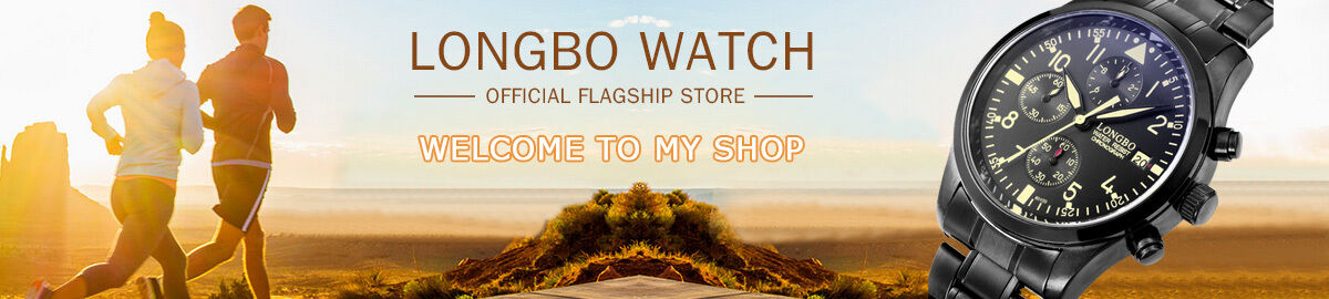 LONGBO WATCH OFFICIAL STORE