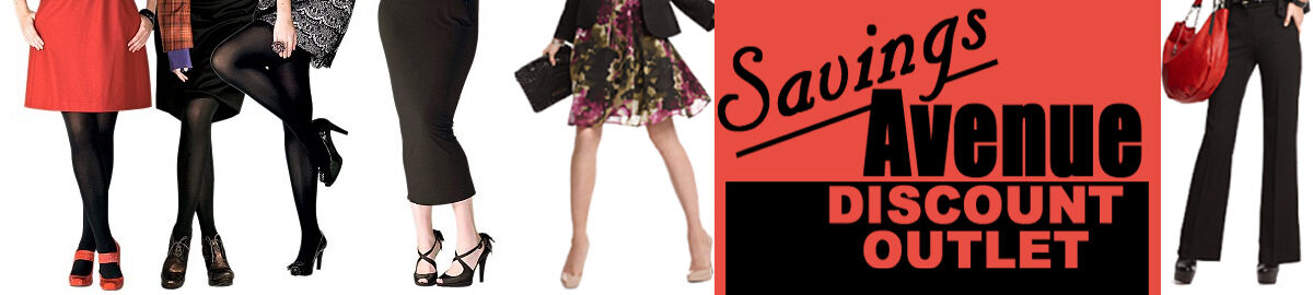 Savings Avenue Clothing and More