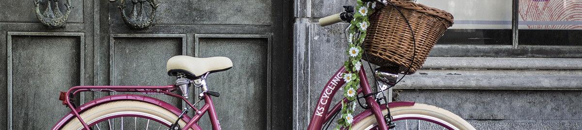 KS Cycling Fahrrad Shop | BMX Shop