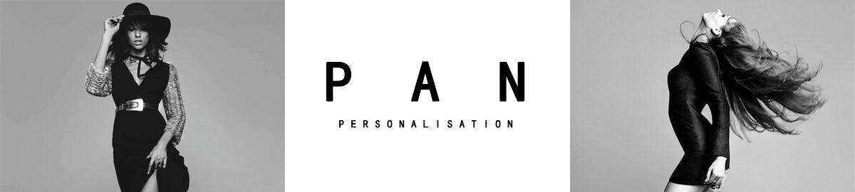 PAN Personalisation