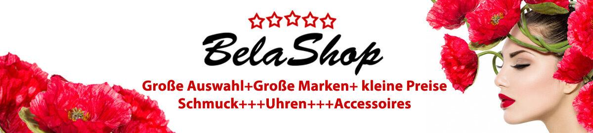 BelaShop Schmuck-Uhren-Accessoires