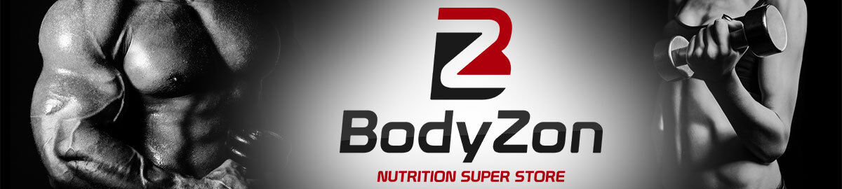 BodyZon Nutrition Super Store