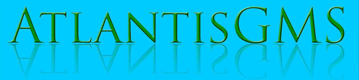 AtlantisGMS