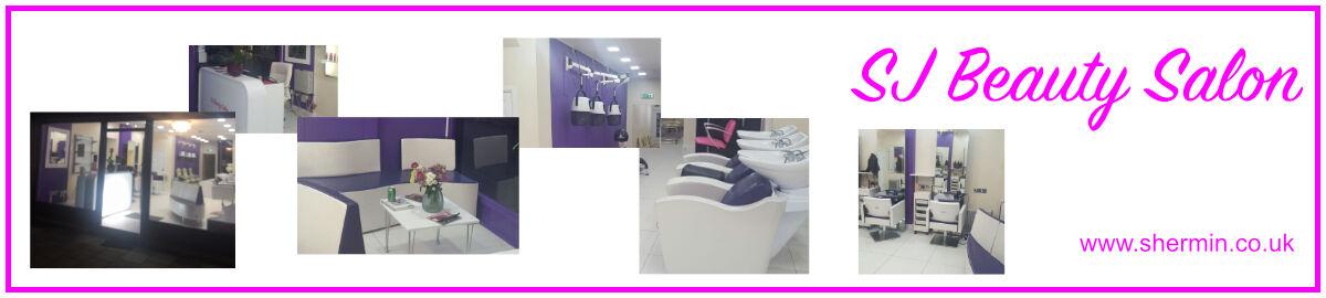 SJ Beauty Salon